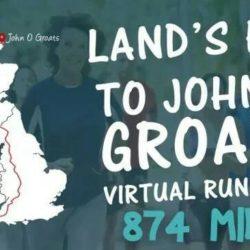 874 Mile Challenge (updated)